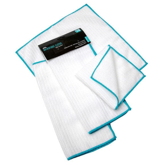 Picture of Microfibre Cleaning Cloths