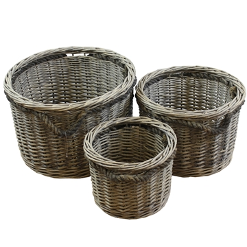 Picture of Chunky Willow Storage Basket
