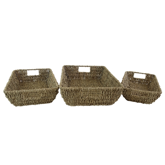 Picture of Seagrass Storage Baskets