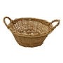 Picture of Round Willow Basket