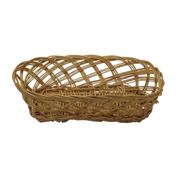 Picture of Open Weave Willow Basket