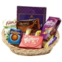 Picture of Oval Gift Hamper