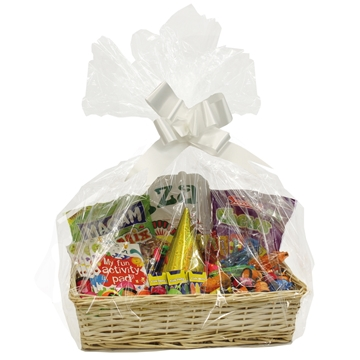 Picture of Rectangular Gift Hamper