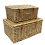 Picture of Buff Willow Hampers