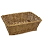 Picture of Rectangular Willow Basket