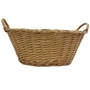 Picture of Oval Willow Basket