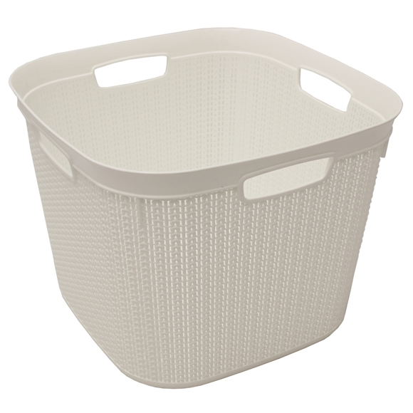 Picture of 41L Loop Laundry Basket
