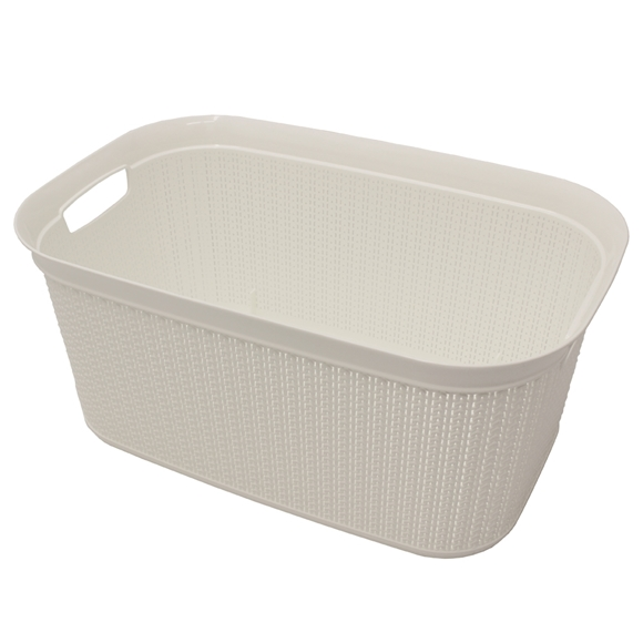 Picture of 38L Loop Laundry Basket