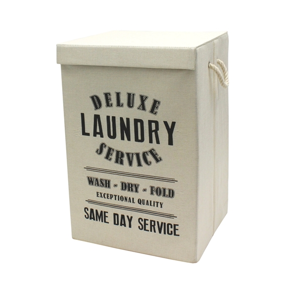 Picture of Foldable Laundry Hamper