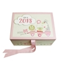 Picture of Baby Girls Born in 2018 Keepsake Box