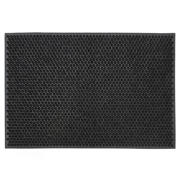 Picture of Rubber Condor Scraper Doormat 40x60cm