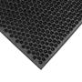 Picture of Rubber Condor Scraper Doormat 40x60cm