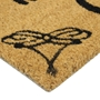 Picture of Novelty 'Gin' Latex Coir Doormat 33.5x60cm