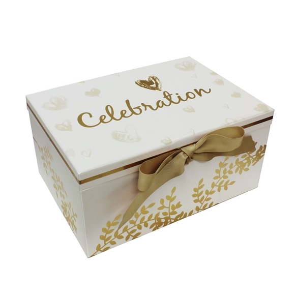 Picture of Celebration Gift/Keepsake Box