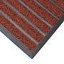 Picture of Dirt Stopper Pro Scraper Doormat 45x75cm