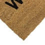Picture of Welcome Latex Coir Doormat 33.5x60cm