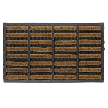 Picture of Nimbus Tuffscrape Doormat 45x75cm