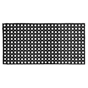 Picture of Rondo Rubber Scraper Doormat 50x100cm