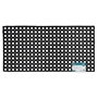 Picture of Rondo Rubber Scraper Doormat 50x100cm