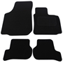 Picture of Tailored 4 Piece Car Mat Set - Carpet