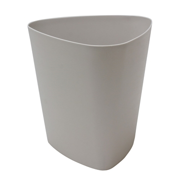 Picture of 11L FUNKtional Triangular Bin - Grey