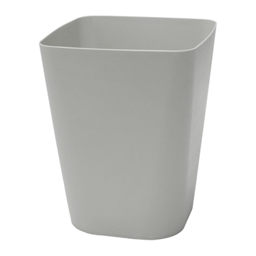 Picture of 11L FUNKtional Square Bin - Grey