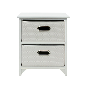 Picture of Sherwood  2-Drawer Storage Unit