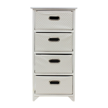 Picture of Sherwood  4-Drawer Storage Unit