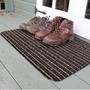 Picture of Infinity Scraper Mat, Beige