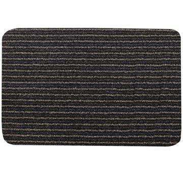Picture of Infinity Scraper Mat, Brown