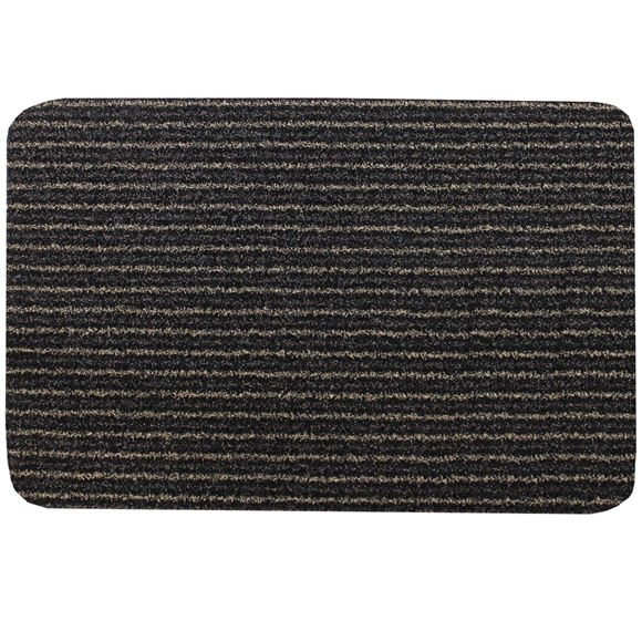 Picture of Infinity Scraper Mat, Brown