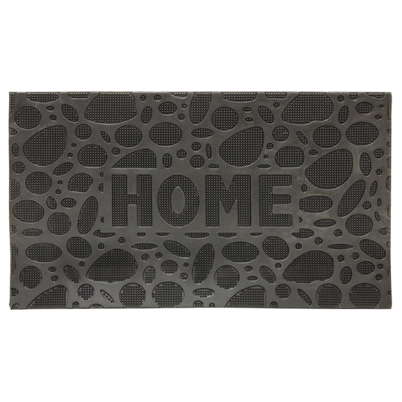 Picture of Elgon Rubber Scraper Door Mat 40x70cm