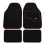 Picture of Style - Universal 4 Piece Car Mat Set