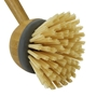 Picture of Bamboo Retro Dish Brush