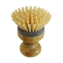 Picture of Bamboo Round Dish Brush