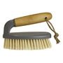 Picture of Bamboo Scrubbing Brush with Handle
