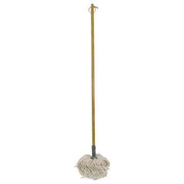 Picture of Bamboo Cotton Mop