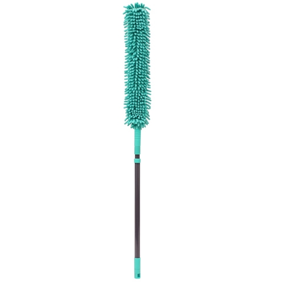 Picture of Flexible Duster - Turquoise