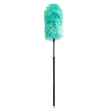 Picture of Synthetic Duster - Turquoise