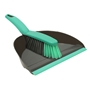 Picture of Dustpan and Brush Set - Grey