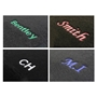 Picture of Personalised & Tailored Trim 4 Piece Car Mat Set - Carpet