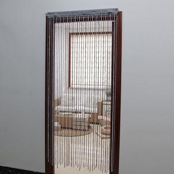 Picture of Twist String Door Curtain