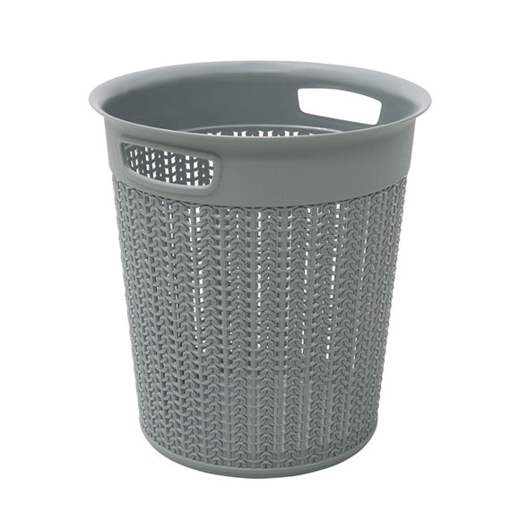Picture of 12L Loop Round Bin