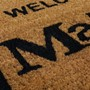 Picture of Mad House Latex Coir Doormat 33.5x60cm