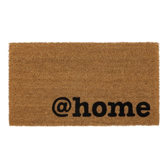 Picture of @home Latex Coir Doormat 33.5x60cm
