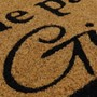 Picture of Gin Latex Coir Doormat 33.5x60cm