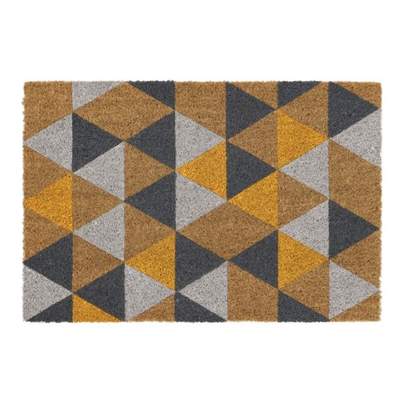 Picture of Geo Coir Doormat 40x60cm