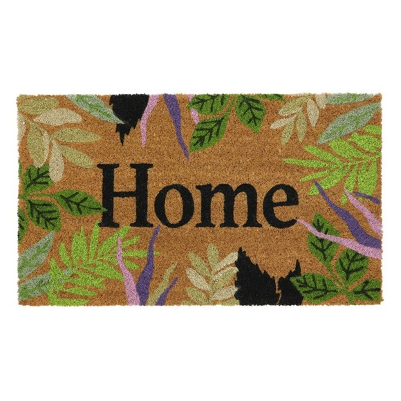 Picture of Home Coir Doormat 40x70cm