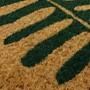 Picture of Fern Latex Coir Doormat 45x75cm