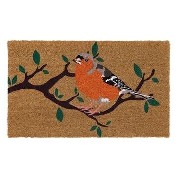 Picture of Bird Latex Coir Doormat 45x75cm